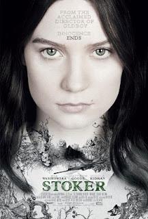 Stoker (2013) DVDRip XviD Full Movie Free Download