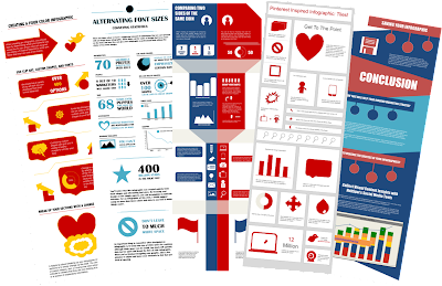 Free Home Page Designs and Templates for Social Media and Infographics from Hubspot
