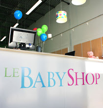 Shop Online at lebabyshop.com