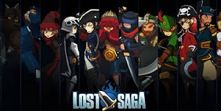 cheat lost saga 15 januari 2012