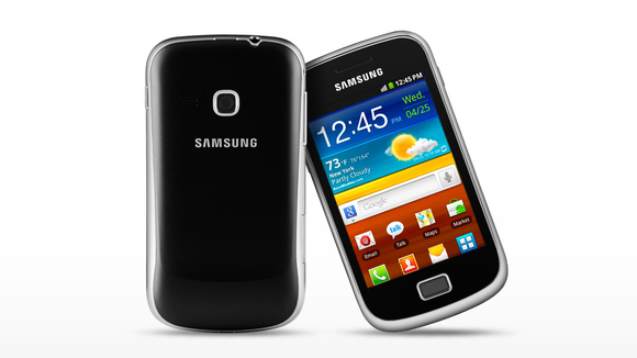 Tutorial Cara Root Galaxy Mini 2 S6500 Works 100