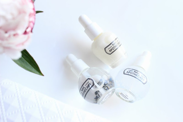 Elegant Touch Nail Apothecary Collection
