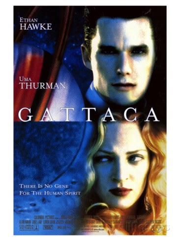 gattaca flim technique This task is designed to encourage note-taking during our study of 1984 and gattacait is a really good idea to keep this up to date as we continue work on these texts in class.