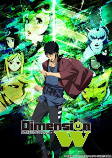 Capitulos de: Dimension W
