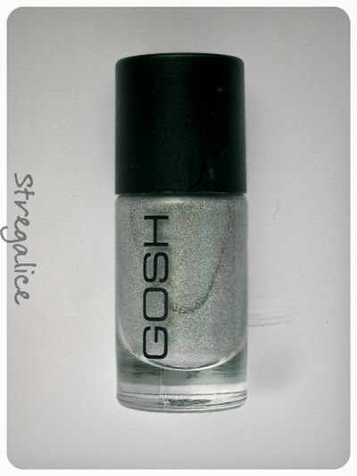 Gosh Holographic holo bottle