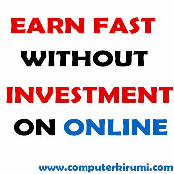 earn money-cki