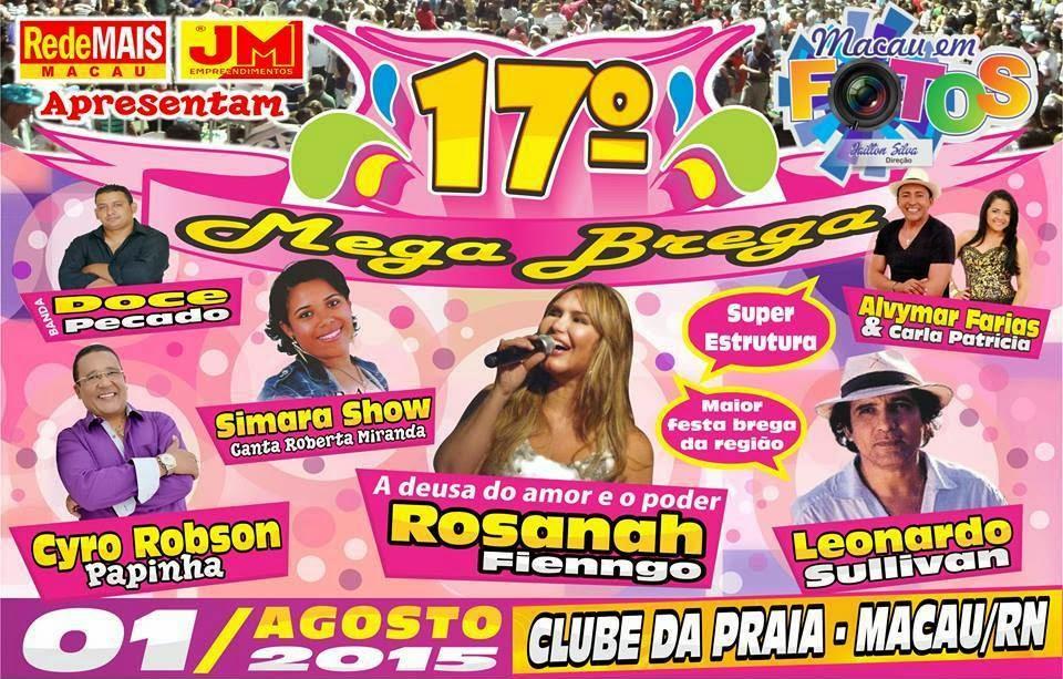 MEGA BREGA 2015