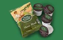 Free Green Mountain Coffee