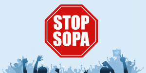 SOPA (STOP Online Piracy Act) - PIPA (Protect IP Act)