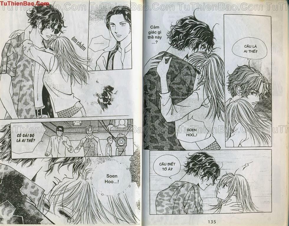 Thiên Sứ chap 12 - Trang 68
