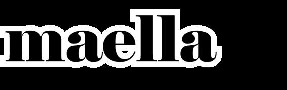 Maella B • Blog mode, beauté, fitness et lifestyle à Rennes (Bretagne)
