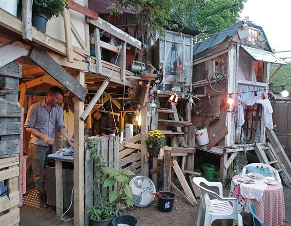 Die verrücktesten Lokale der Welt | Gerrys Blog