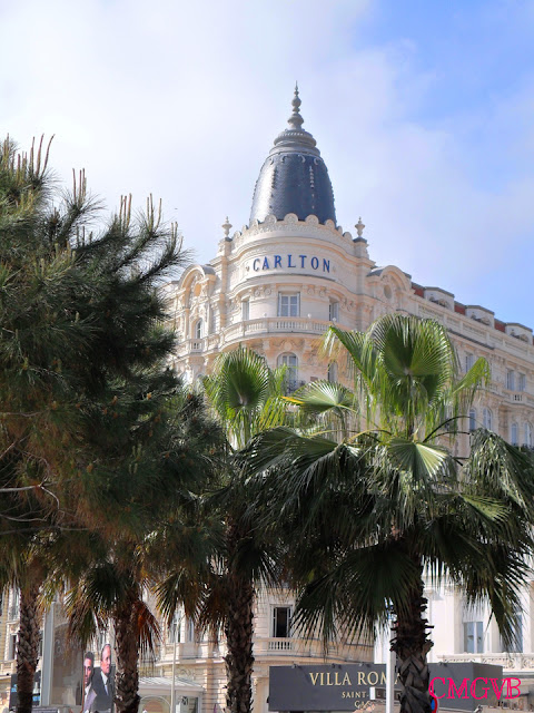 fashion blogger, blog, fashion, cmgvb, Hotel Carlton, Cannes