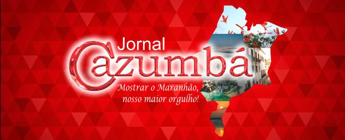 Jornal Cazumba