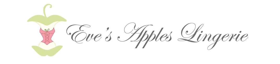 Eve's Apples Lingerie Blog