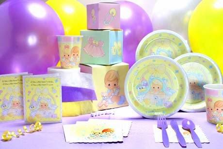 Caja de Sorpresas para Baby Shower!