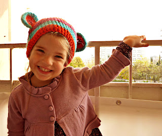 Online Crochet Patterns   Crochet Hat For Kids