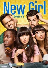 New Girl Temporada 2 Episodio 17