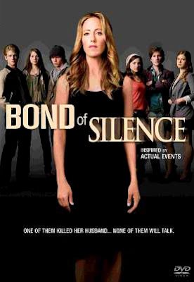 Filme Poster Bond of Silence DVDRip XviD & RMVB Legendado