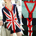 Dolces Online: Union Jack Cardigan Review