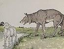 Truyện ngụ ngôn Sói và Cừu