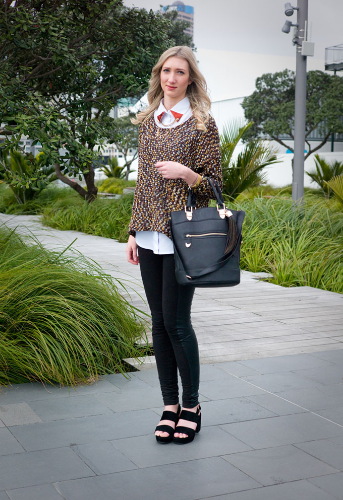  NZ street style, street style, street photography, New Zealand fashion, auckland street style, Louise Sangster, hot kiwi girls, kiwi fashion