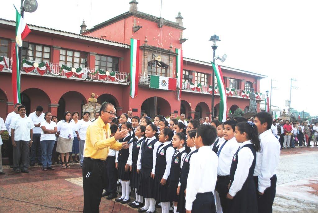 TRIBUNA del Sur/ Acayucan: Anexión del estado de Chiapas a México