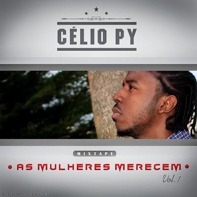 Rap Angolano - Célio Py - Magnificas Feat John Legend (Promo)
