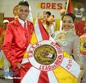 Final de Samba Leão de Nova Iguaçu