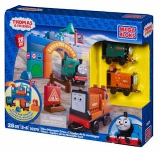 Thomas & Friends Multicolor