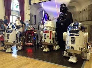 Southern Troopers, R5-D4, UK R2 Bulders Club