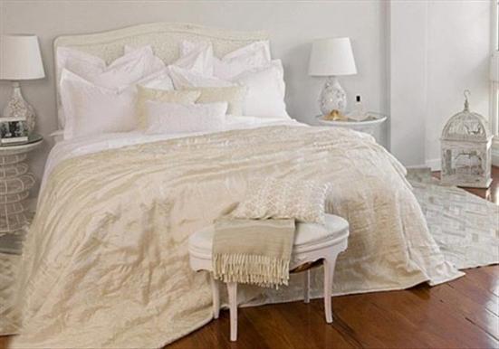 Inspirations fevereiro 2011 for Zara home bedroom ideas