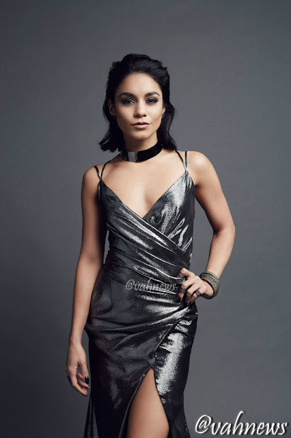 Actress, Singer, @ Vanessa Hudgens - Photoshoot by Smallz & Raskind for People's Choice Awards