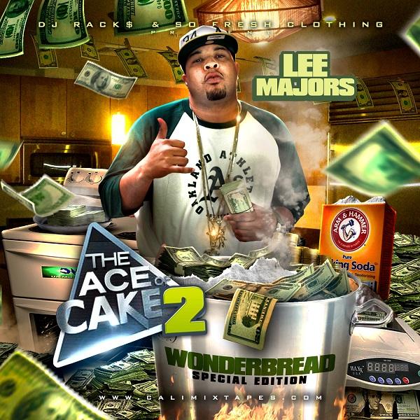 lee majors dj racks ace of cakes mixtape
