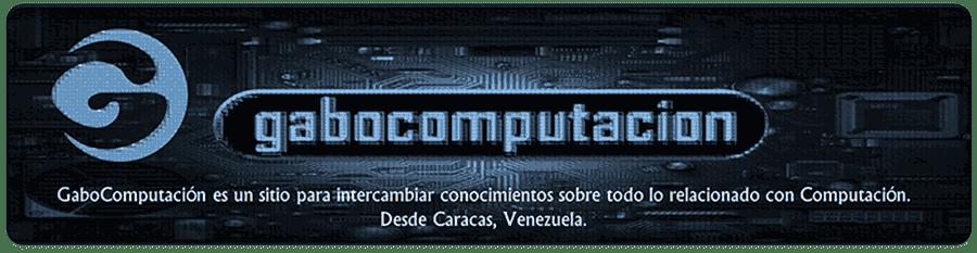 GaboComputación