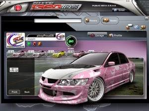 Modifiyeli Araba Yarışı 2 Yeni