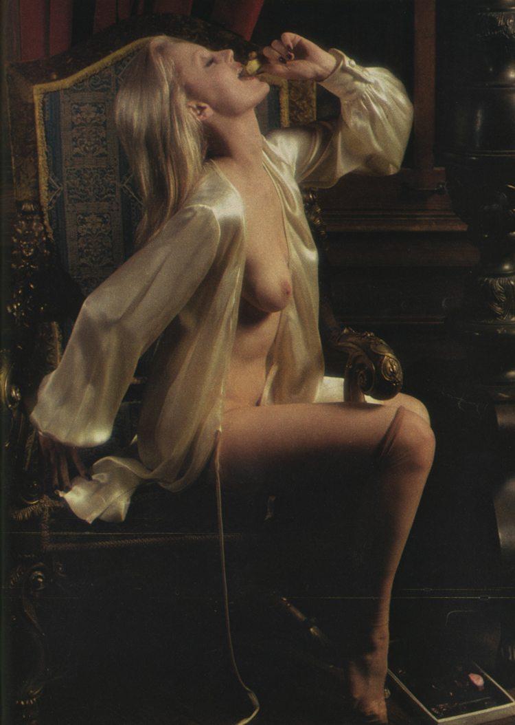 Amaia salamanca nude in fuga de cerebros - 3 part 4
