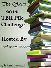 http://roofbeamreader.com/2013/11/27/announcing-the-2014-tbr-pile-challenge/
