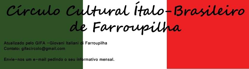 Círculo Cultural Ítalo-Brasileiro de Farroupilha