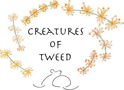 Creatures of Tweed