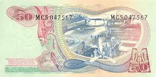 uang jaman dulu kuno