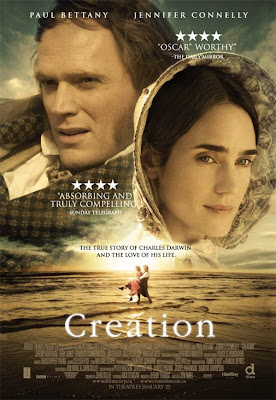 Watch Creation 2009 BRRip Hollywood Movie Online | Creation 2009 Hollywood Movie Poster