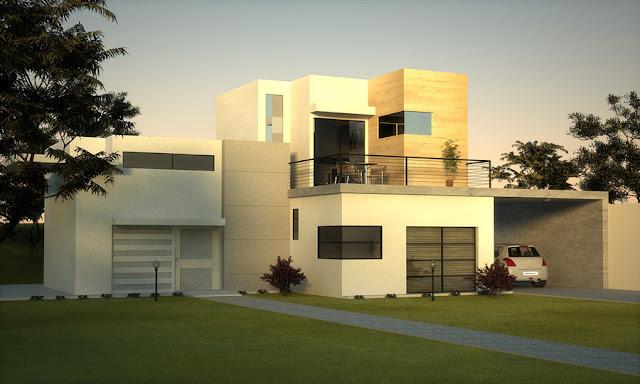 Tips dan persiapan sebelum membangun rumah minimalis