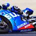 MotoGP : Suzuki GSX-RR Berhasil Mencetak Waktu Tercepat
