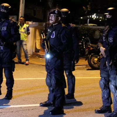 Police Open 56 Case Files Under CPA Following 'Ops Cantas' - IGP