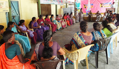 hiv widows in trichirappalli district Cognitive discourses international multidisciplinary journal vol 1 idukki district among the rural widows living with hiv/aids.