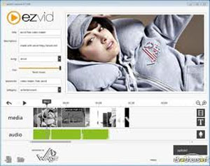 ezvid screen recording software