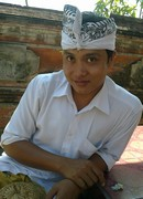 Gus Ngurah - Bali Orti Admin