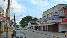 Rua Francisco Itapema Alves
