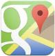 אפליקציית גוגל מפס
